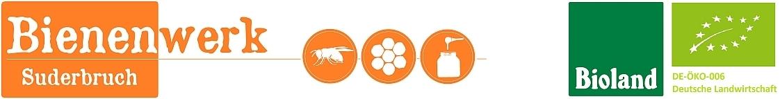 Bienenwerk Suderbruch logo